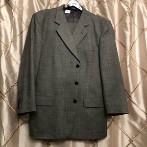 Men's Suit- Grey